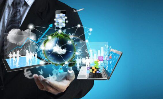 Data Protected Digital Network